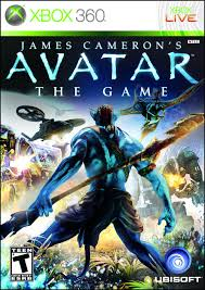 avatar the game xbox ign