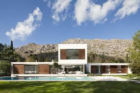 modern houses architecture. Contemporary Houses - Residences E-architect Modern Architecture N