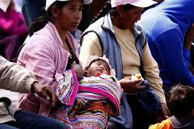Plantean canon hídrico para financiar proyectos y erradicar anemia y desnutrición infantil en poblaciones de la sierra