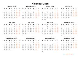 Kalender 2015 Excel 7 Kalender 2015 Excel Zygotelabs