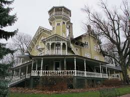 image of cute victorian house paint colors exterior