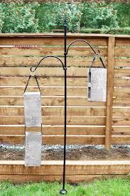garden hooks. Double Hook Garden Hooks E