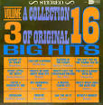 Collection of 16 Big Hits, Vol. 3