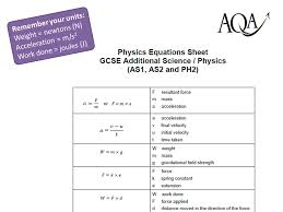 2 remember your units weight newtons n acceleration m s2 work done joules j