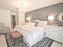 image of small bedroom chandeliers
