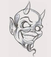 Main characters tatsumi oga (男鹿 辰巳, oga tatsumi). 111 Devil Tattoos Designs Ideas With Meanings