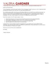 Retail Sales Associate Experience Letter Ideas Of Retail Cover