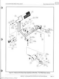 93 club car wiring diagram solidfonts club car wire diagrams wiring diagram pictures