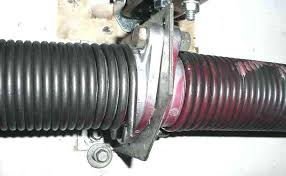 install garage door spring extension springs replace yourself safety cable install garage door spring