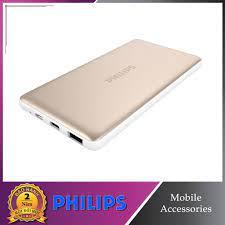 Pin sạc dự phòng Philips DLP2106GD 10000mAh