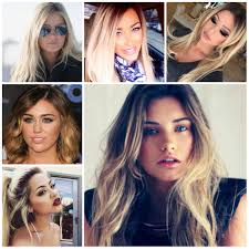 Cute Colors For Blonde Hair Best