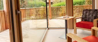 Fenster Und Türen Aus Holz Aluminium Finstral Ag