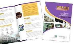 Brochure Design Samples International Brochure Design International Brochure Design Samples