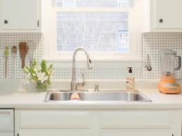 Kitchen Backsplash Diy Diy Kitchen Backsplash Ideas Tips Diy