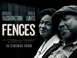 fences play poster. Brilliant Fences Film Review Fences Throughout Play Poster 3