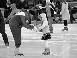 file ice skating at the national gallery of art sculpture garden ice rink jpg