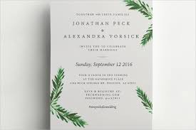 invitation t 20 wedding invitation templates ideas free premium templates