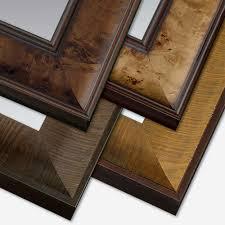 custom wood picture frames. Fine Wood Veneers Custom Picture Frames