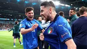 Italy vs. Spain score: Azzurri reach ...