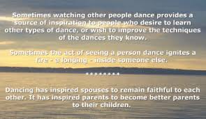 important benefits of dancing hobbylark dancing provides a great source of inspiration