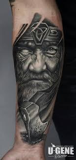 Pin Uživatele Lukáš Juříček Na Nástěnce Rukav 2018 Wikinger Tattoo