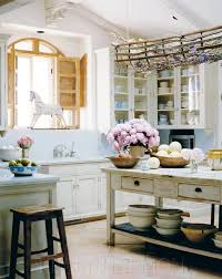 rustic country kitchen design ideas. all white is right with rustic natural accents country kitchen design ideas h