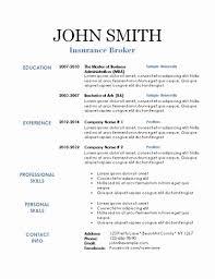Free Resume Template Printable Wilkesworks