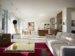 track lighting in living room. Chicago Decorative Track Lighting Living Room Contemporary With Wood Kitchen Cabinets Modern Wall Mount Range Hoods In I