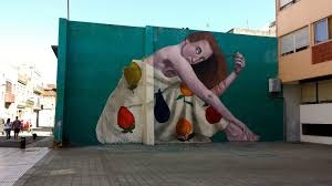 montevideo street art a photo essay a universal motive of most if not all street art is that adapting visual artwork into a format which utilizes public space allows artists who