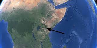 <b>Africa</b> is splitting <b>in two</b> – here is why