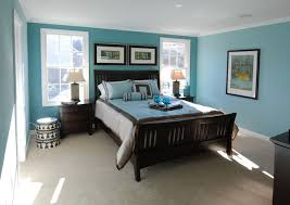 Small Picture 45 Beautiful Paint Color Ideas for Master Bedroom Blue master