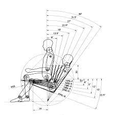 Kneeling Chair Design Plans Ergonomic Chair Design Ergonomic Chair Furniture Design