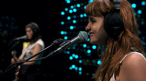Skating Polly - Little Girl Blue And The Battle Envy (Live on KEXP) -  YouTube