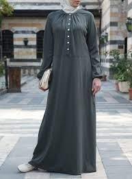 Comfy Abaya - Spring Sale - Women