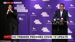 Us news is a recognized leader in college, grad school, hospital, mutual fund, and car rankings. Herald Sun Watch Live Victorian Premier Covid 19 Press Conference Facebook