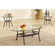 Coffee Table Top Glass Amazing Wood Coffee Table With Metal Leg Wood Coffee Table With