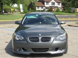 BMW Convertible 545i 2004 bmw : FS: 2004 BMW 545i - Low miles, $35,000
