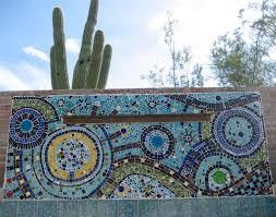 Small Picture Inspiration 30 Ceramic Tile Garden Ideas Inspiration Design Of 20