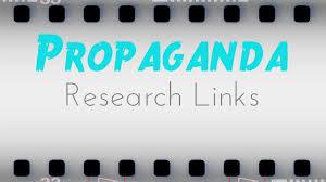 propaganda essay topics