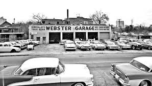 automotive americana webster garage general repairs and work the old motor
