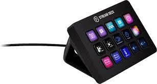 Elgato Stream Deck – Tactile Control ...