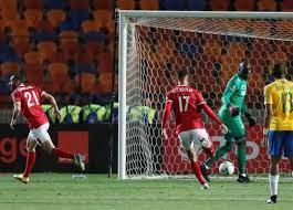 تردد القنوات الناقلة لمباراة الأهلي وصن داونز اليوم في دوري أبطال إفريقيا