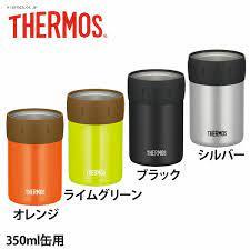 サーモス 缶 ホルダー