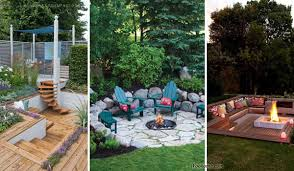 Small Picture 23 Impressive Sunken Design Ideas For Your Garden and Yard