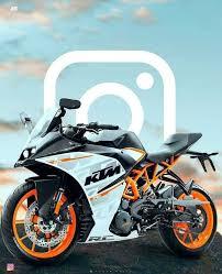 snapseed ktm bike background hd new