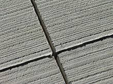 expansion joint concrete wall. saw cut control joints in concrete expansion joint wall
