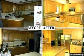 Kitchen Cabinets Refacing Diy Delectable Diy Kitchen Cabinet Ideas Diy Kitchen Cabinet Refacing Video