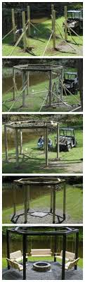 5 Swing Fire Pit Best 10 Backyard Swings Ideas On Pinterest Backyard Swing Sets
