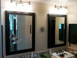 Brushed Nickel Bathroom Cabinet Best Modern Bathroom Vanity Light Fixtures Bathroom Designs
