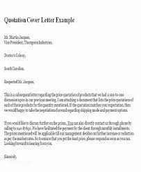 Quotation Letter Sample In Doc Simple 48 Sample Price Proposal And Quotation Letter Ambfaizelismail